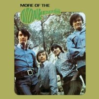 """Album Review: """"More Of The Monkees"""" -- The Monkees (1967)"""