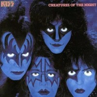"Album Review: ""Creatures Of The Night"" -- Kiss (1982)"