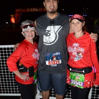 """Race Review: 2014 Walt Disney World 10K (1/10/2014), or: """"Don't let the sound of your own wheels drive you crazy..."""""""