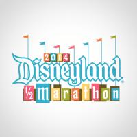 "Race Review: 2014 Disneyland Half Marathon (8/31/2014), or: ""If you're in the swing, run run away..."""