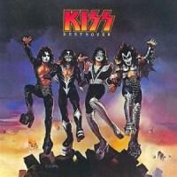 """Album Review: """"Destroyer"""" -- Kiss (1976)"""