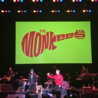 Concert Review: The Monkees 50th Anniversary Tour -- Ft. Myers, FL (5/18/2016)