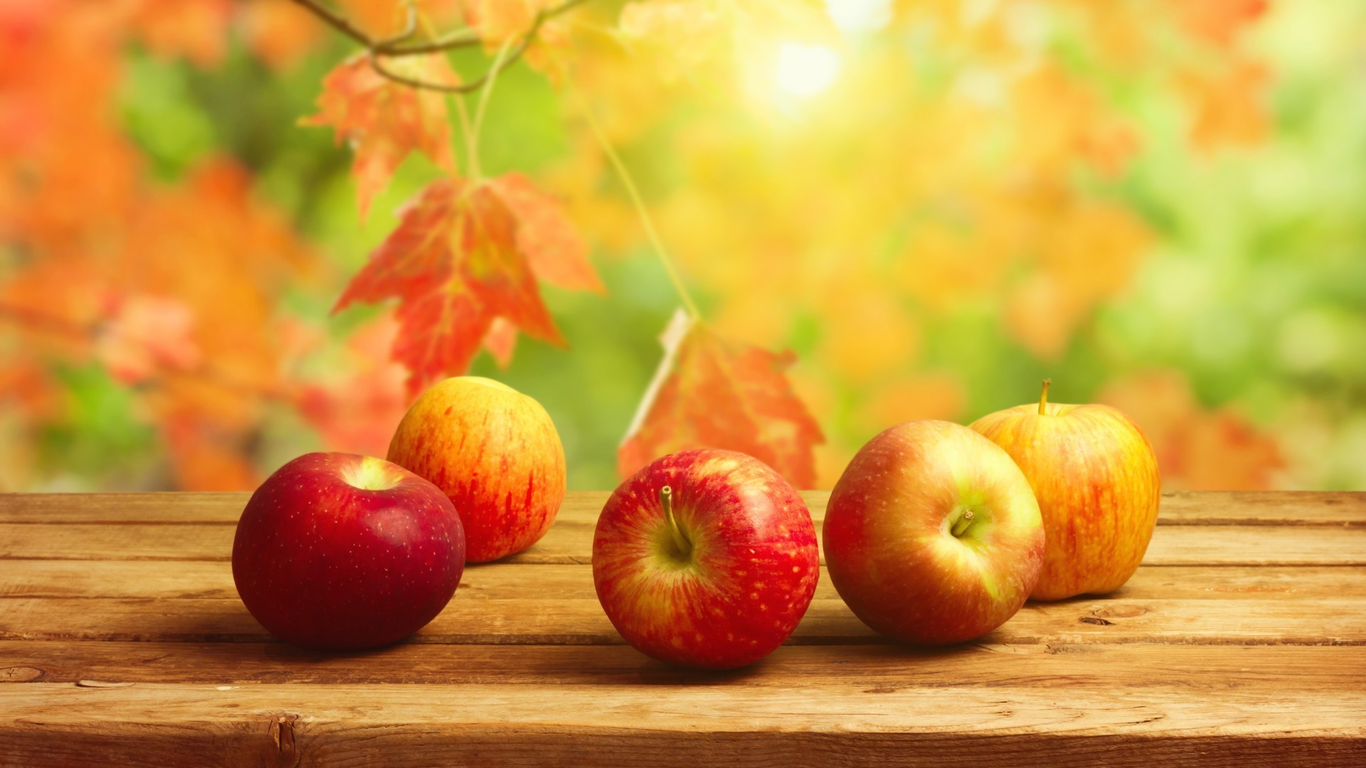 Fall Color Wallpaper For Desktop Apples Android Wallpapers For Free
