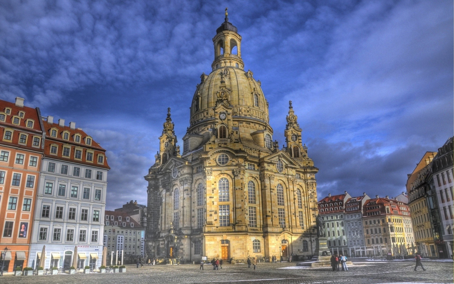 High Resolution Wallpaper Cars Girls Dresden Frauenkirche Dresden Germany Android Wallpapers