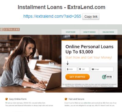 Advanced Financial Flex Loans: Advance Financial offers FLEX Loan Service to Utah