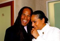 Michael BB & Sister Jenna