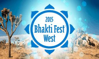 Bhakti Fest (West) 2015