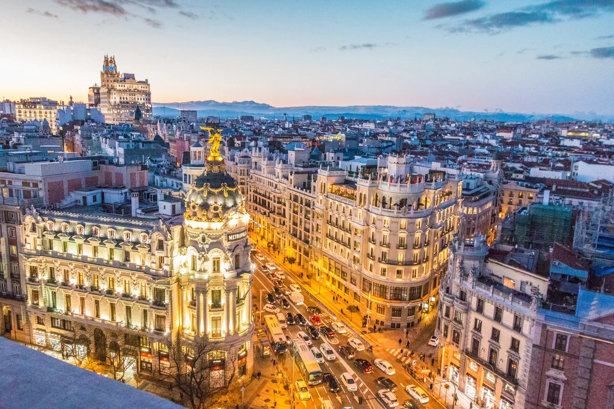 Miles And More Iberia Iberia Award Sale Only 25 500 Miles In Business Class To Europe