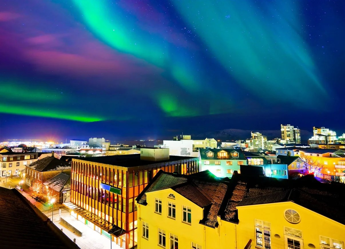 Miles And More Points 3 Best Ways To Get To Iceland With Miles And Points Million Mile
