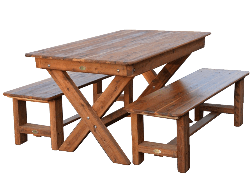 Outdoor Timber Table Schools Bench Timber Furniture Outdoor Furniture Perth
