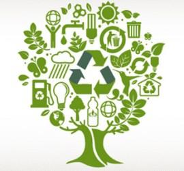 reciclaje y recogida de ropa usada