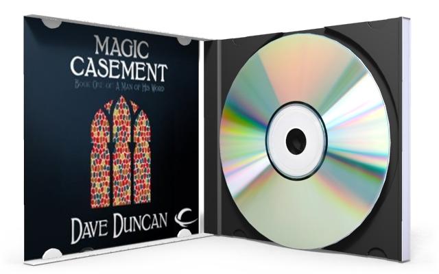 Magic Casement-POST