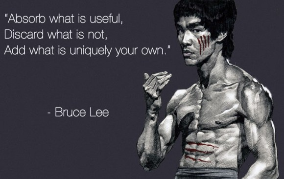 Bruce-Lee-Quote-Absorb-useful