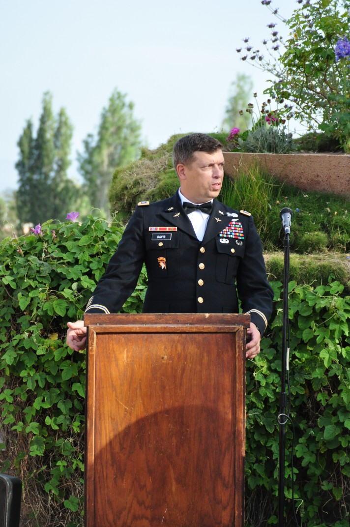 Site Cadre Photo Rotc Military Ball | Department Of Military Science - Uc