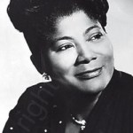 A Gospel Calling: Mahalia Jackson Sings