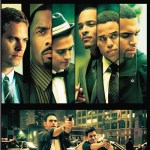 Takers, T.I. Crime Caper comes to DVD