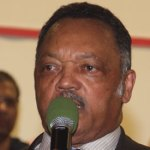 Rev. Jesse Jackson puts his support behind Wisconsin workers
