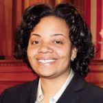 Alderwoman Coggs decries murders, calls for collaboration with residents