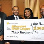 The Milwaukee Urban League hosted its 53rd Annual Equal Opportunity Day Luncheon