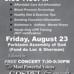 power-to-end-stroke-free-family-health-fair-parklawn-assembly-of-god-vickie-winans
