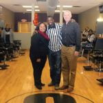 Gee's Clippers & Hair Design Grand Re-opening