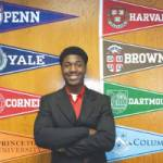 New York senior accepted into nation's 8 Ivy League schools