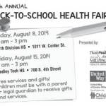 back-to-school-health-fair-north-division-bradley-tech-high-school