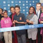 Time Warner Cable Hosts Ribbon Cutting for New Learning Lab
