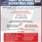 universal-companies-family-schools-recruitment-fairs-now-hiring-positions-open