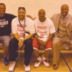 860 WNOV Exclusive: 29th Street Basketball Camp Brings NBA Stars, Academics, and Local Youth Together for Another Year