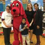 Milwaukee Public Schools' Students Get Free Books; Chance to Create Their Own Home Libraries