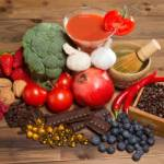Five surprisingly sustainable foods