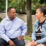 Family Ties and FAFSA Help Father-Daughter Duo Plan for College