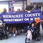 22nd Annual Alzheimer's Walk Surpasses Fundraising Goal