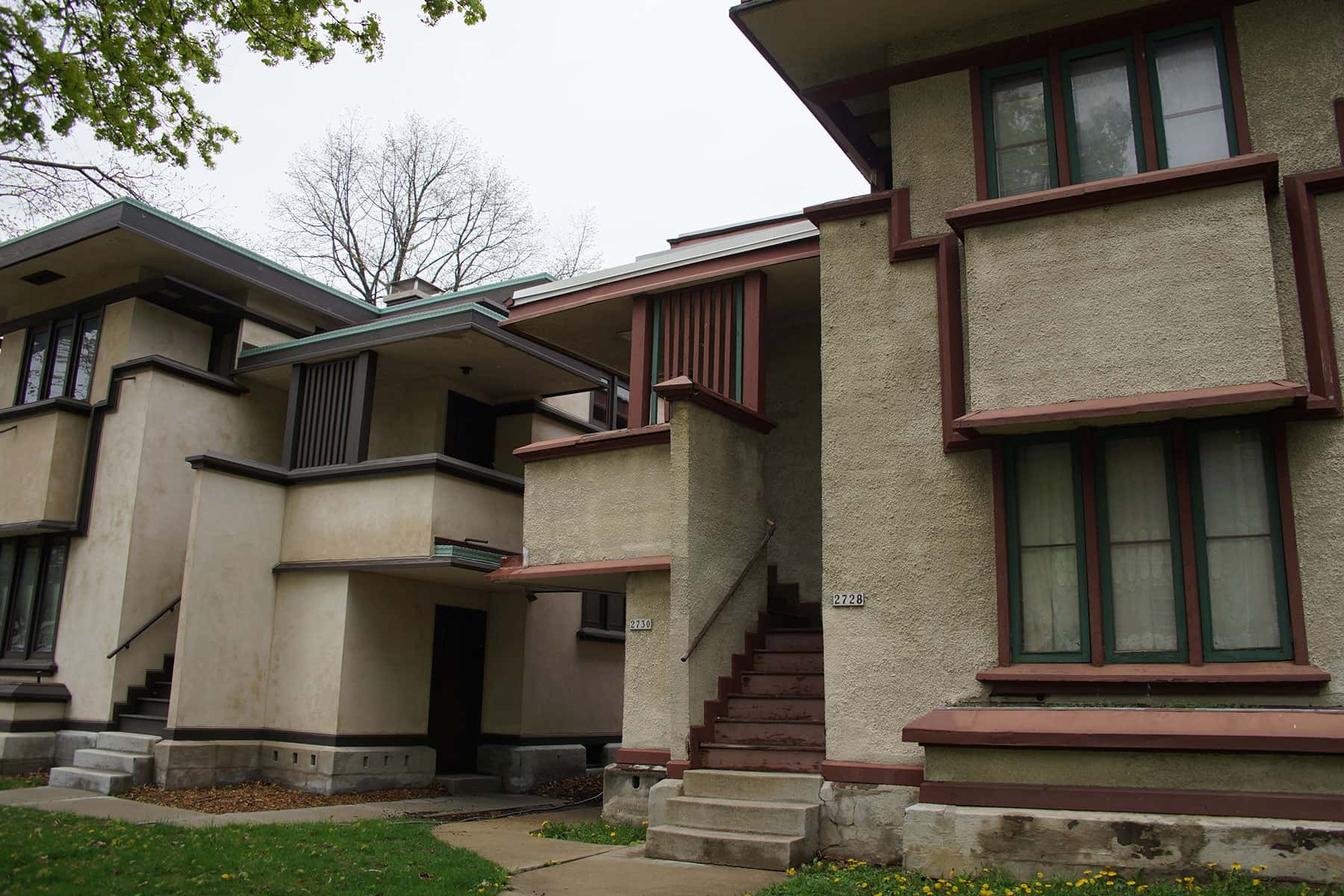 Frank Lloyd Wright Frank Lloyd Wright Trail Opens With Milwaukee Site Along 200 Mile