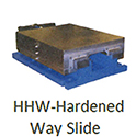 Hardened Way Slide