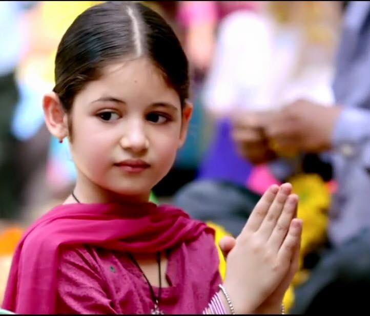 Wallpaper Of Little Girl In Bajrangi Bhaijaan Bajrangi Bhaijaan Escorting Love Across Borders I Say