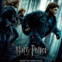 Harry Potter ve Ölüm Yadigarları Bölüm 1 - Harry Potter and the Deathly Hallows: Part I