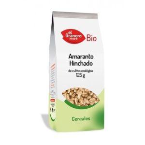 amaranto hinchado bio eco