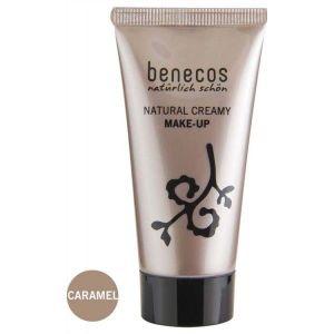 caramel-maquillaje-natural-en-crema-benecos