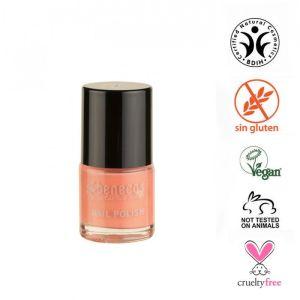 esmalte-de-unas-peach-sorbet-benecos-happy-nails