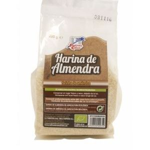 harina de almendra receta comprar sin gluten