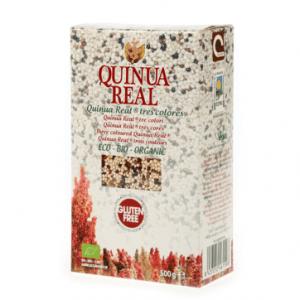 quinoa grano ecológica perú andes