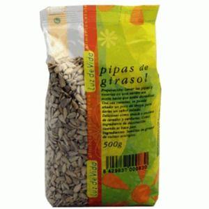 semillas ecológicas alimentación saludable dieta colesterol sana saludable
