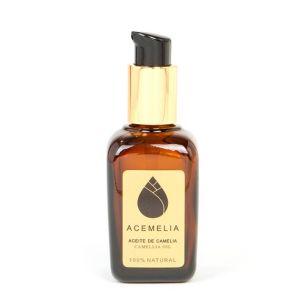 aceite camelia cosmética oriental