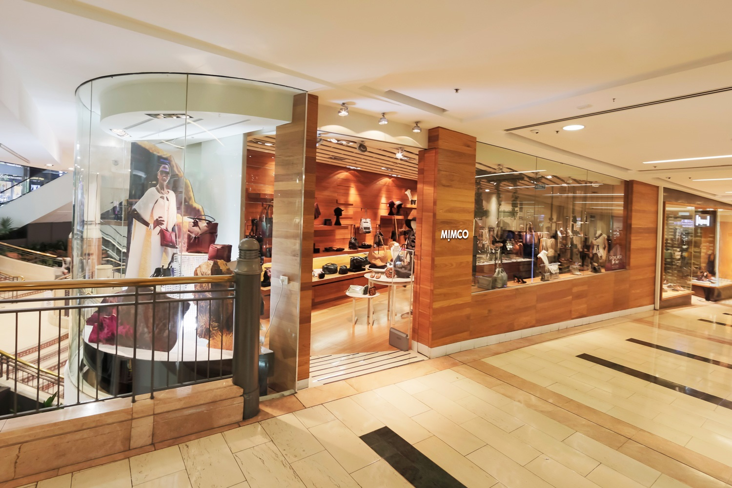 Bag Stores Sydney Mimco Sydney Central New South Wales