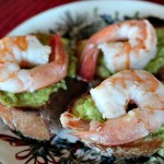 shrimpwithavocadobutter