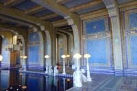 Hearst Castle Bathroom Related Keywords - Hearst Castle ...