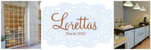 Fotos extraídas de la web de Lorettas
