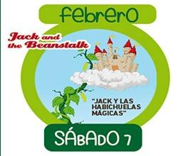 Sábado 7 de febrero, 12.00 h  Entradas: 5 euros